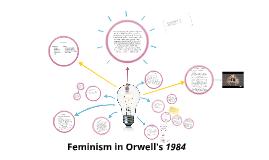 Feminism in 1984