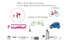 """Maria Vassilakou """"Towards a Smarter Future: Cycling is a City Changer"""" Plenary Lecture, Velo-city 2013 Vienna"""