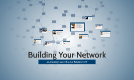 Building Your Network at SLC