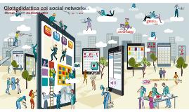 Glottodidattica coi social network