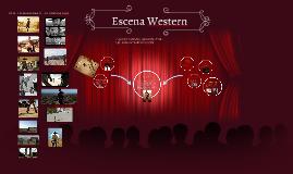 Ejecuta Proceso de producción de un cortometraje western.