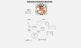 Copy of Asignación de Presupuesto Publicitario