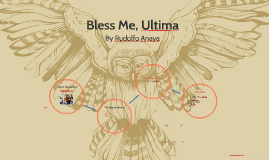 bless me ultima def Examples from the web for ultima contemporary examples of ultima anaya recalled that decades ago certain new mexico schools banned bless me, ultima , whose protagonist is a curandera, or healer.