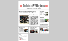 Scholastic Art & Writing Awards