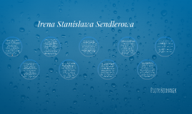 Irena Stanisława Sendlerowa
