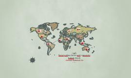 Świat wobec dominacji mocarstw kolonialnych