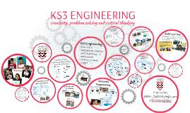 KS3 Engineering