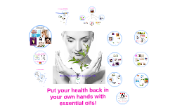 Women's Health with Essential Oils