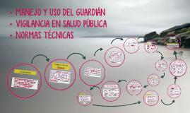 Copy of MANEJO Y USO DEL GUARDIÁN