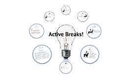 Active Breaks