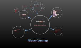 IT1A- Nieuw-Vennep -Mindmap-Brandon Palmer