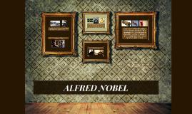 ALBERT NOBEL