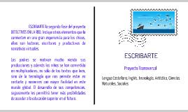 Copy of Copy of ESCRIBARTE