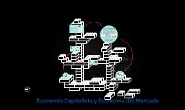 Economia Capitalista y economia del mercado