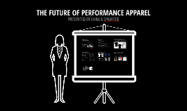 The Future of Performance Apparel