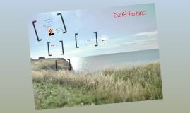 Biografía David Perkins