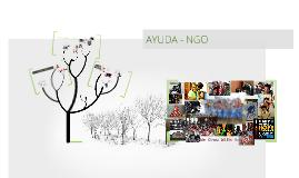 AYUDA - NGO
