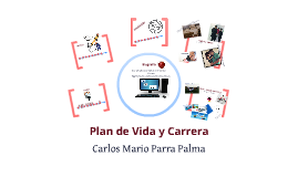 Copy of Plan de vida y carrera