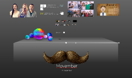 Copy of Movember