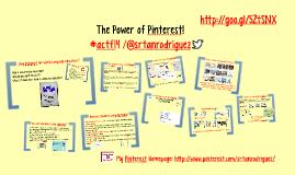 The Power of Pinterest!