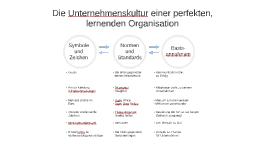 Die perfekte lernende Organisation