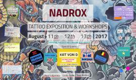 Tattoo Exposition