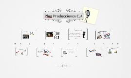 Plug Producciones C.A
