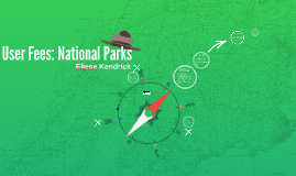 User Fees: National Parks