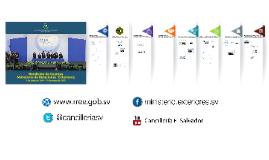 Rendición de Cuentas 2014-2015