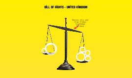 Bill of Rights - United Kingdom