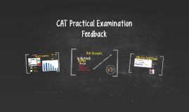 CAT Practical Examination