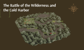 The Battle of the Wilderness and the Cold Harbour