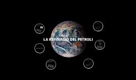 La refinació del petroli