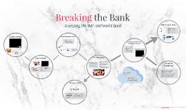 382 - Breaking the Bank