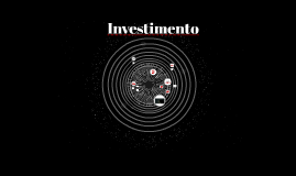 Copy of Investimento