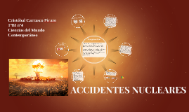 Accidentes nucleares BI