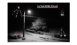 La nuit d'elie Wiesel