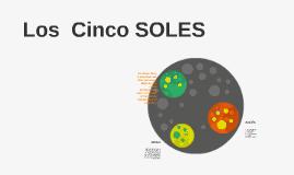 Los  Cinco SOLES