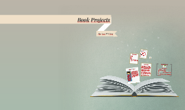 Book Project