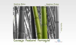 Copy of v2.0 Presentación Consejo Pastoral Parroquial