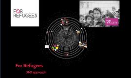 For Refugees