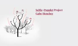 Selfie-Popplet Project