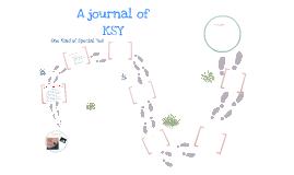A Journal of KSY