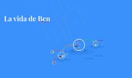 La vida de Ben