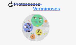 Aulas 3 e 4 - Protozooses