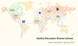 Identity found through Diverse Cultures
