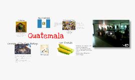 Guatemalan Celebrations