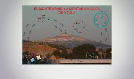 Copy of Copy of EL MONTE ARABÍ. LA MONTAÑA MÁGICA DEYECLA