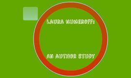 Laura Numeroff: