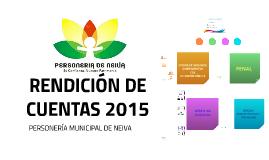 Copy of RENDICIÓN DE CUENTAS 2015